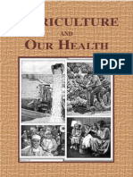 Agriculture and Our Health Message