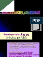 Meningitis HIV