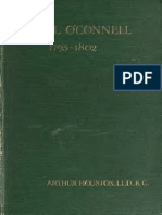 Daneil O'Connell, His Early Life and Journal 1795-1802