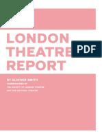 London Theatre Report