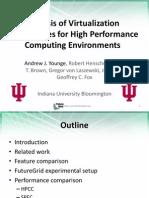 Hypervisor Cloud 11