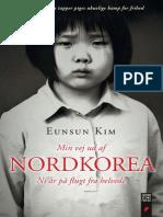 Nordkorea_læseprøve