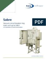 Sabre Range Brochure Web