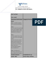Final Unit 30 Assignment Booklet