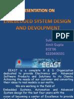 24219566 Embedded System
