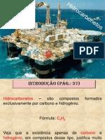 Aula Hidrocarbonetos