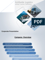 Direct Worldwide Logistics