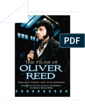Oliver of by The Susan Films Reed DCowieCinemaLeisure wP80kXnO