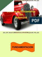 Curso Mecanica Automotriz Sistema Enfriamiento Automovil