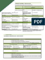CALENDARIO GRADO 2014 2015 Aprobado Consejo Gobierno 13-12-13