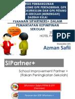 Peranan SIP+ Dalam pemantapan Kepimpinan Sekolah