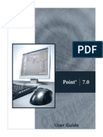 User Guide Pointv70