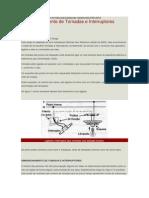 Dimensionamento de Tomadas e Interruptores