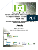 Anais Jcga2009
