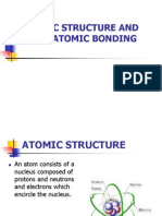 Atomic and interatomic structure.ppt
