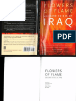 Collins Flowers of Flame Unhkeard Voices of Iraq