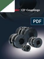 Zero-Max CD Couplings A4