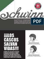 Schwinn-owners-manual Spanish Updated Feb2011 Web