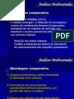 Teoria PCA 2012