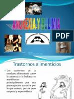 Anorexia Ybulimia
