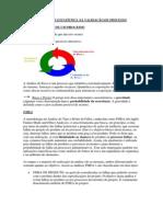 Análise de Risco e Estatística Na Validacão de Processo