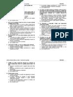 A. Stanescu Coord - DR TRANSP - Grile - Contractul de Expeditie - NeREZ - 2014