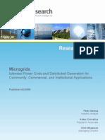 WP MICROPike Research ExecutiveSummary