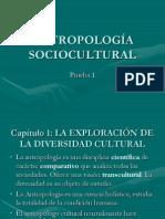 Antropología Sociocultural