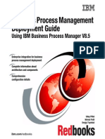 Using IBM Business Process Manager V8.5