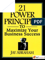 21-Power-Principles-to-Maximize-Your-Business-Success-by-Jay-Abraham ESTUPENDO 29 PGS.pdf