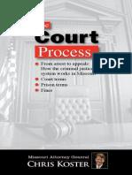 Missouri Court Process