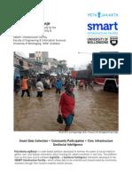 PetaJakarta.org/Banjir