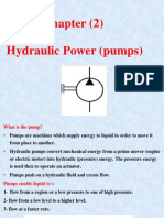 (3) Hydraulic Pumps.ppt