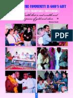Thakar Datta Charitable Trust
