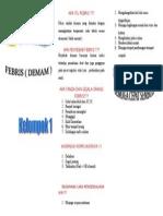 Leaflet Febris