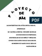 PROYECTO de AULA ( Revista Digital)