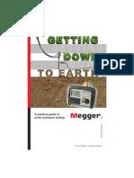 Megger Earth Testergettingdowntoearth