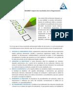 10 Formas en Que La ISO10667 Mejora Los Resultados de Tu Organización