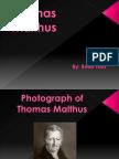 thomas malthus final