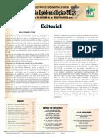 Boletín SE 25