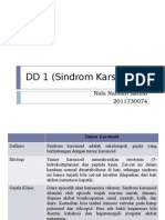 DD 1 (Sindrom Karsinoid)