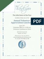 lsop volunteer flyer