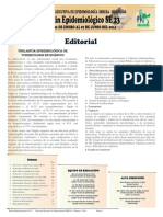 Boletín SE 23