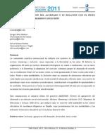 VALLS.sileS.moliNA Formas de Agrupacion Del Alumnado y Exito Escoalr