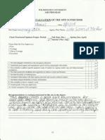 lsop site supervisor eval