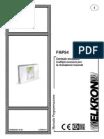 LBT80101-C FAP54 Programmazione I