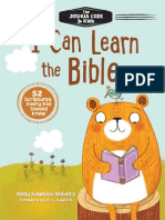 I Can Learn the Bible