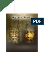 La sábana santa imagen de Cristo muerto