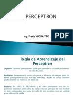 El Perceptron