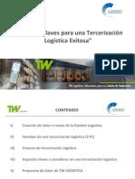 TW Logistica